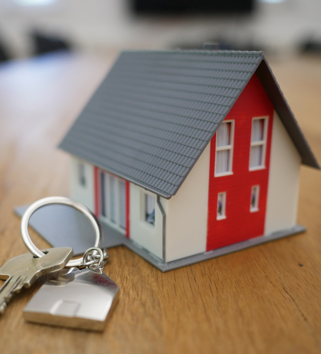 Housing divorcing clients (Rethinking65)